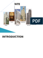 Real Estate PPT