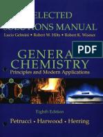 Petrucci Solution Manual 2001