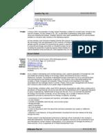 Biotech Directory Victoria