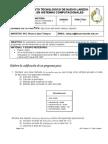 POO - Practica 2-1 - Clases y Objetos