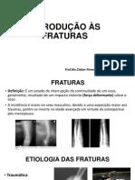 Fraturas - Cleber Pimenta - FATECI
