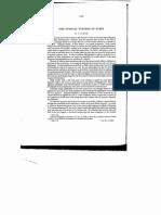 De BUCK 1937 the Judicial Papyrus of Turin