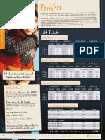 perisher brochure 2011