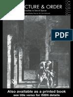 Architecture & Order.pdf