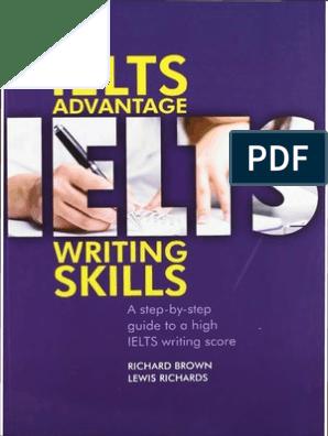 IELTS Advantage Writing Skills   International English