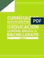 Actualizacion - educacion fisica