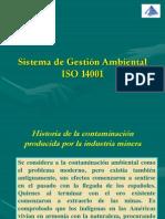 Tema Viii Sistema de Gestion Ambiental