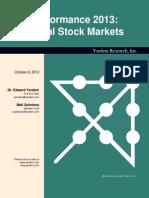 Performance Market