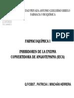 Farmacos Antihipertensivos (Upagu 2009-i)