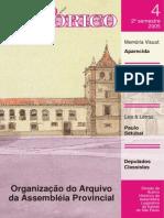 Revista Acervo Historico 4