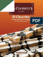 Folder El Churrito 1pagina