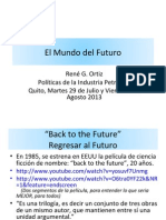 2013 PIP (B) El Mundo Del Futuro