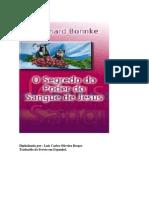 Reinhard Bonnke - O Segredo Do Poder Do Sangue de Jesus