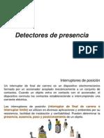 03 Detectores de Presencia