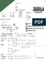Metodos - Resumen Formulas y Graficos