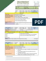 Rancangan Mengajar EPM