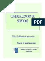 Comercializacion Servicios 1