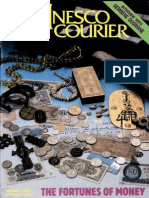 UNESCO_Courrier - Fortunes of Money (1990)