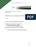 Práctica Nº 15 _Ensayos de información complementaria