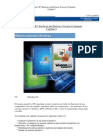 Capitulo 5 IT Essentials PC Hardware and Software Version 4.0 Spanish