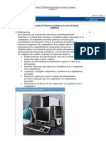 Capitulo 11 IT Essentials PC Hardware and Software Version 4.0 Spanish