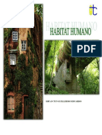 Habitat Humano Original