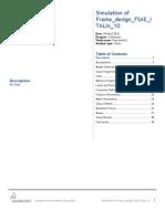 Frame Design FSAE ITALIA 10-Fsae Analtsis-1