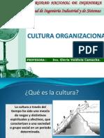 1 CulturaOrganizacional 2013 (2)
