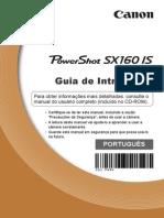Guia PowerShot SX160 is