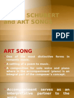 FRANZ+SCHUBERT+and+ART+SONGS.pptx