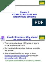 L-02 Atomic Bonding