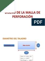 Diseño de mala de perforación.pptx