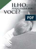 Pr Marcio Valadão-Filho, o Que Posso Fazer Por Você