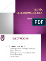 2 Campo Electrico