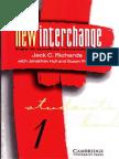 New Interchange 1-StudentBook by JBilly