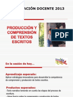 Comprension y Produccion_c Rutas