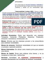 Clase Analisis Financiero 11 Mayo