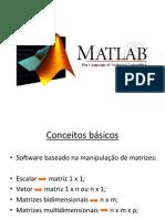 minicurso matlab