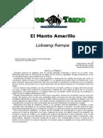 Rampa, Tuesday Lobsang - El Manto Amarillo
