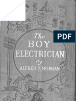 The Boy Electrician Reloaded