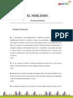 Nietzsche Friedrich-El Nihilismo