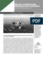 Guerra Del Atlantico Sur