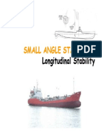 Small Angle Stability-Longi Compatibility Mode