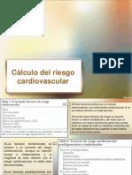Calculo Riesgo Cardiovascular