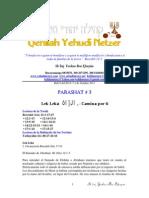 Parashat Lek Leka # 3 Adul 6014