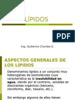 CLASE 7 LIPIDOS