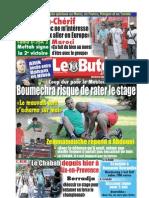 LE BUTEUR PDF du 19/07/2009