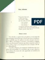 109783834 BOSI Alfredo Ceu Inferno in Ceu Inferno Ensaios de Critica Literaria e Ideologica Sao Paulo Duas Cidades Ed 34 2003