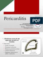 Pericarditis Final
