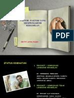 faktorfaktoryangmempengaruhikehamilan-110704094141-phpapp01